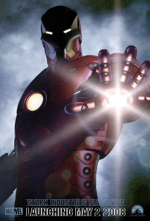 I like Ironman